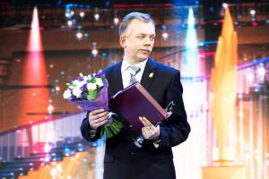 Поздравляем Павла Анатольевича Евдокимова
