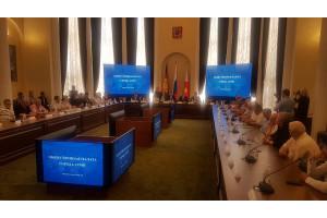 Общественная палата Сочи 2021